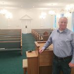A faithful leap led Conlee to Big Creek Baptist 20 years ago