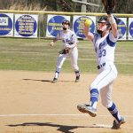 Lady Rams top Charleston, Bruce
