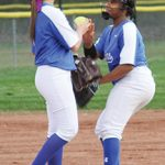 Lady Trojans beat Charleston; Trojans roll over Delta