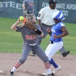 Lady Wildcats top Bruce to clinch playoff spot