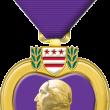 Purple Heart recipients from Calhoun sought