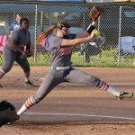Calhoun City teams complete first round playoff sweeps
