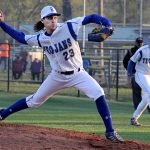 Bruce beats Calhoun City 6-2 in big region game; meet again Friday