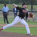 Calhoun City bounces back with 10-0 win over Bruce
