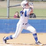 Lady Rams beat Ingomar