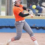 Lady Wildcats top Bruce, follow that with win over Valley