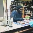 Man who robbed Pittsboro Liquor Store this morning in custody