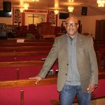 Foxx is only third pastor at Friendship MBC in 70 years