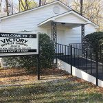 Kelley, Victory Baptist preach mistake or two is not defining