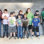 Calhoun 4-H Youth compete in Northeast Region 4-H Shooting Contest