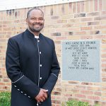 Jailhouse ministry started Rev. Charles Tillman's path
