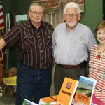 Bruce native David Box talks about new book at Yancy Library
