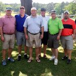Clarke, Bullard win New Century Tournament