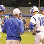 Clutch pitching helps Trojans eliminate Ingomar; face East Webster next