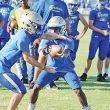 Bruce, Calhoun City, Vardaman all breaking in new quarterbacks