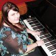 Caitlin McCormick – BHS senior leads music at Macedonia