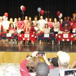 CCHS Signing Day