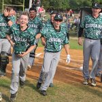 Historic season ends for Cougars with series loss to Tunica
