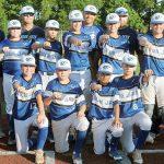 Blue Jays win USSSA Global State Championship