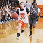 Calhoun City hosting summer basketball every Monday, Tuesday this month