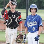 Trojans, Wildcats play in NEMCABB at New Albany