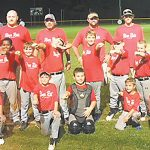 Cal-Chic River Rats advance to state championship