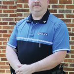 Craig Baker – Oxford Policeman also teaches Law & Public Safety at Vo-Tech Center