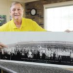 Search for train tour information leads Picayune man to Calhoun