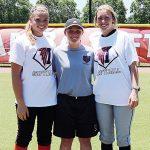 Calhoun City, Vardaman softball stars attend ICC Softball