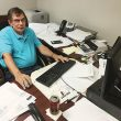Hamilton strives to bring business perspective to Vardaman Board