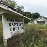 Calhoun County Churches