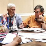 Vardaman board talks possible sewer ordinance
