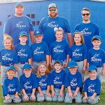Vardaman Lil' Rams had a fun season