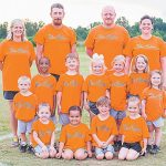 Tater Babies wrap up successful season