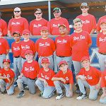 Summer season concludes for the Vardaman River Rats