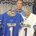 Collins, Stroup lead Trojans' QB competition this summer