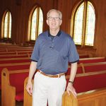 Jeff Dalton is new pastor at Bruce United Methodist