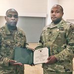 Mays honored by 168th
