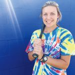 Lucius' expectations for Vardaman softball are very high