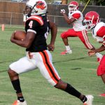 Calhoun City makes easy work of Coffeeville in season opener