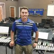 Roberts sees unlimited potential for success with the Bruce Trojans Band