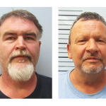Two surrender to Lafayette County authorities after 18-wheeler theft