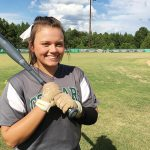 "Lady Cougars' Tedder ""All In"" for 2018 season"