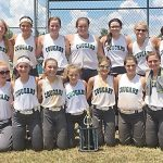 Calhoun Academy claims another tournament title