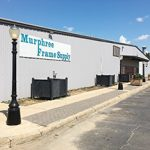 Murphree Frame among the latest local business closings
