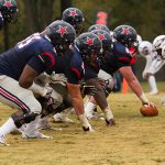 Rangers Looking to Reach Fourth Straight MACJC Football Title Game
