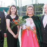 Calhoun Academy Homecoming Queen