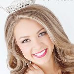Hawkins' granddaughter to compete, Miss America Pageant this weekend