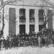 Calhoun officials named from 1853 to year 1967