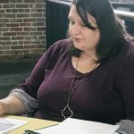 Chamber discusses fall, holiday promotions